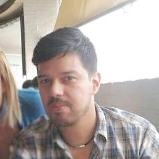 Marco Antonio R.