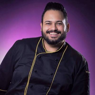 Chef Franca F.