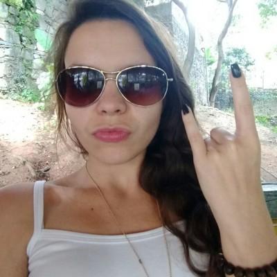Andreina G.