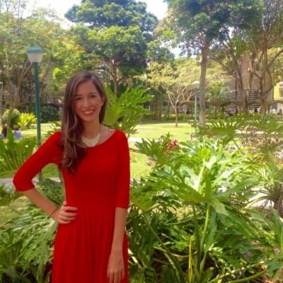 Maria Gabriela V.