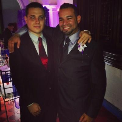 Armando A.