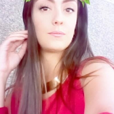 Veronica M.