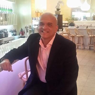 Antonio José D.