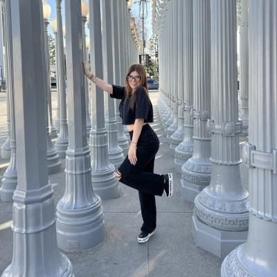 Alejandra D.