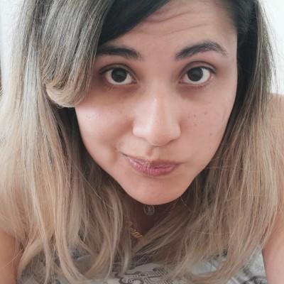 Oriana P.