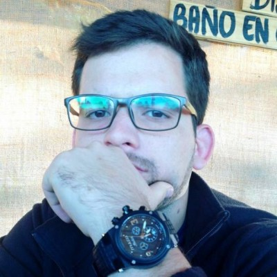 Luis Felipe Medina M.