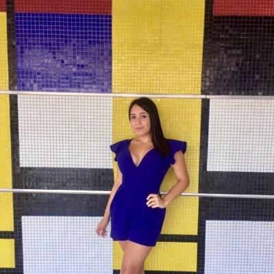 Marialex P.