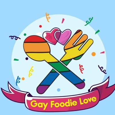 Gay Foodie L.