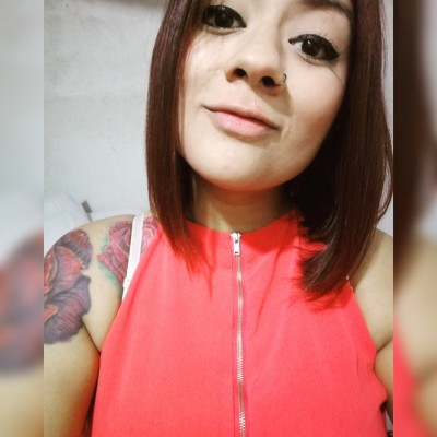 Cecibel E.