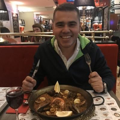 Josediego M.